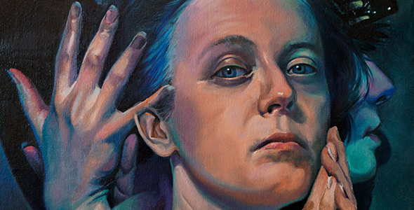 Thumbnail of Her Echo Her Shadow by Scott Hutchison