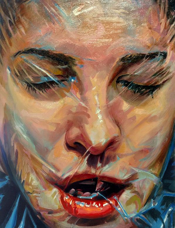Scott-Hutchison-oil-painting-Plastic